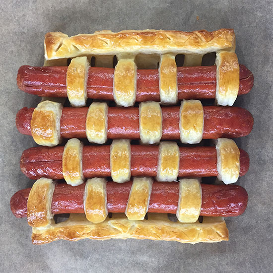 Why Pigs in a Quilt Should Be Your Favorite Summer Hot Dog Recipe