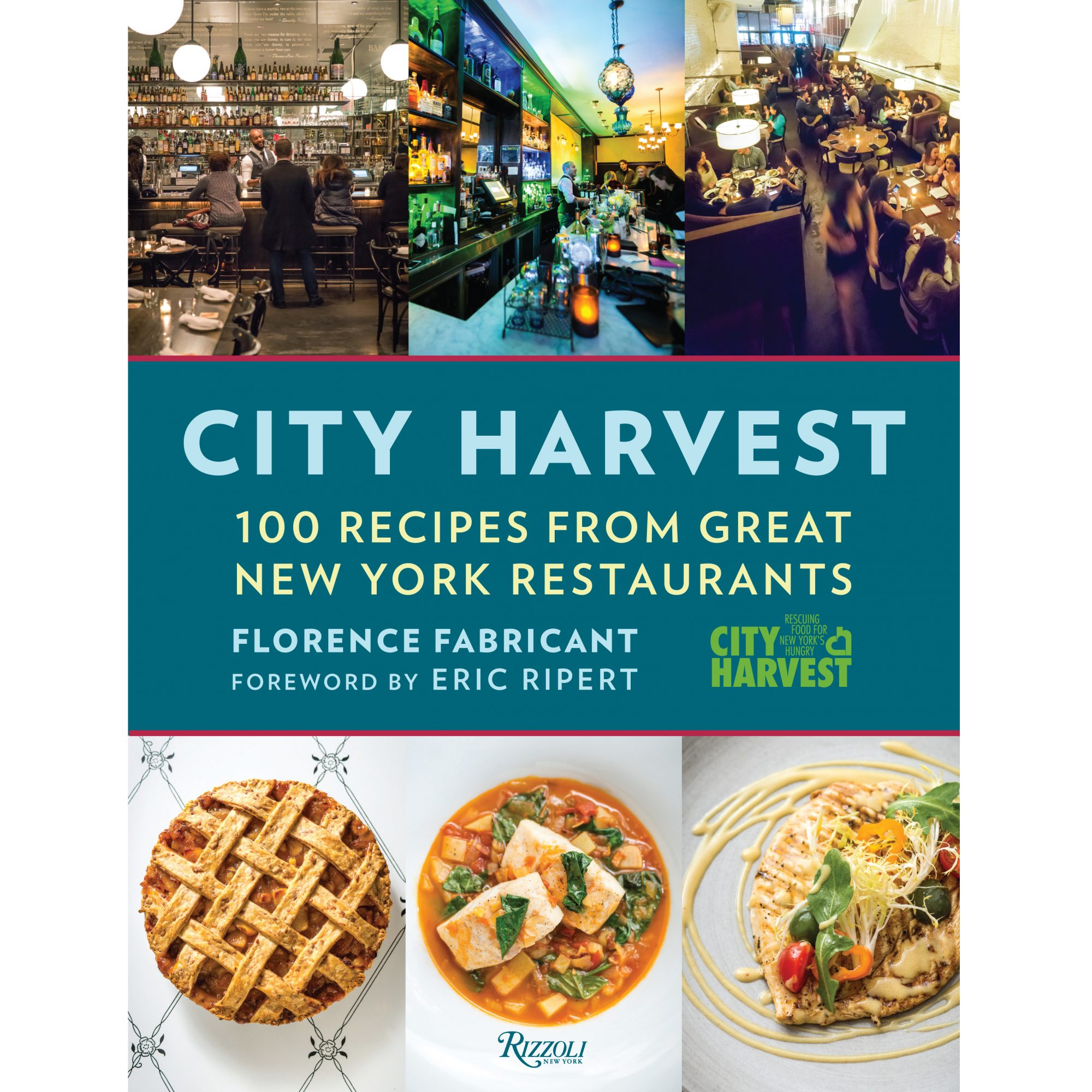 Inside city harvests brilliant new cookbook food wine city harvest cookbook forumfinder Image collections