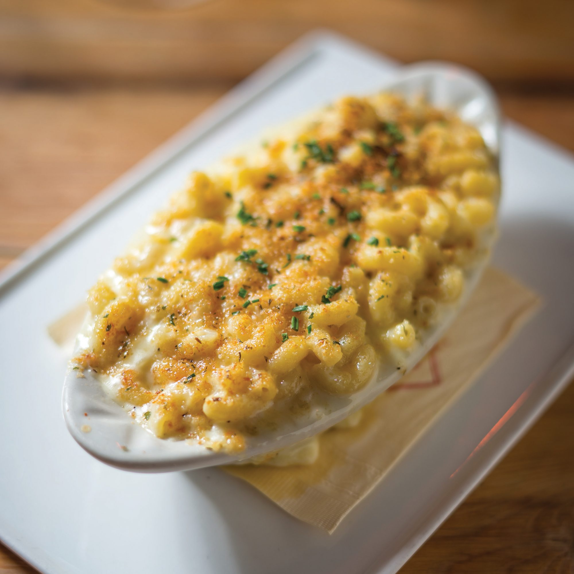 Murray's Mac and Cheese