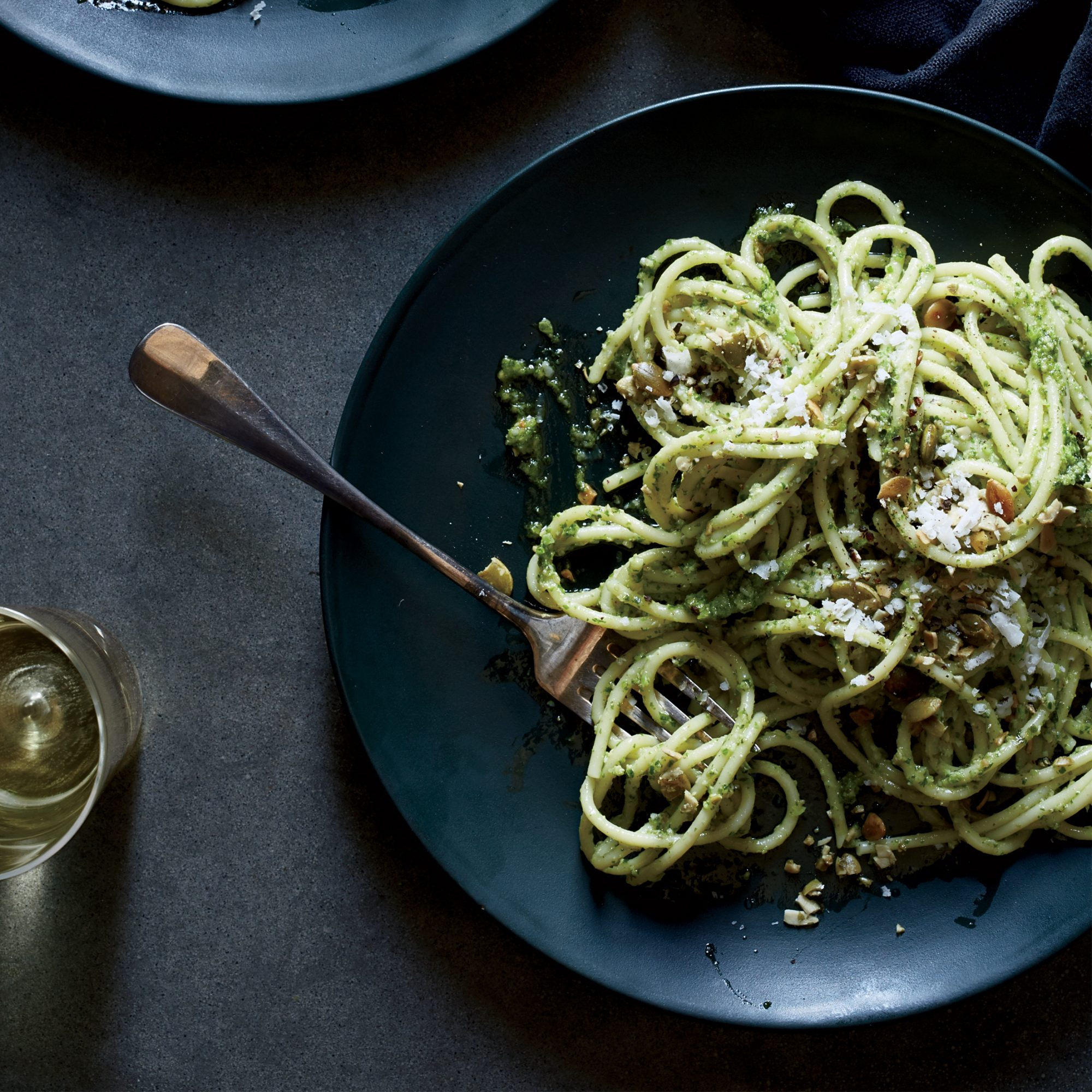 9 Winter Pesto Recipes That Don't Call For Basil