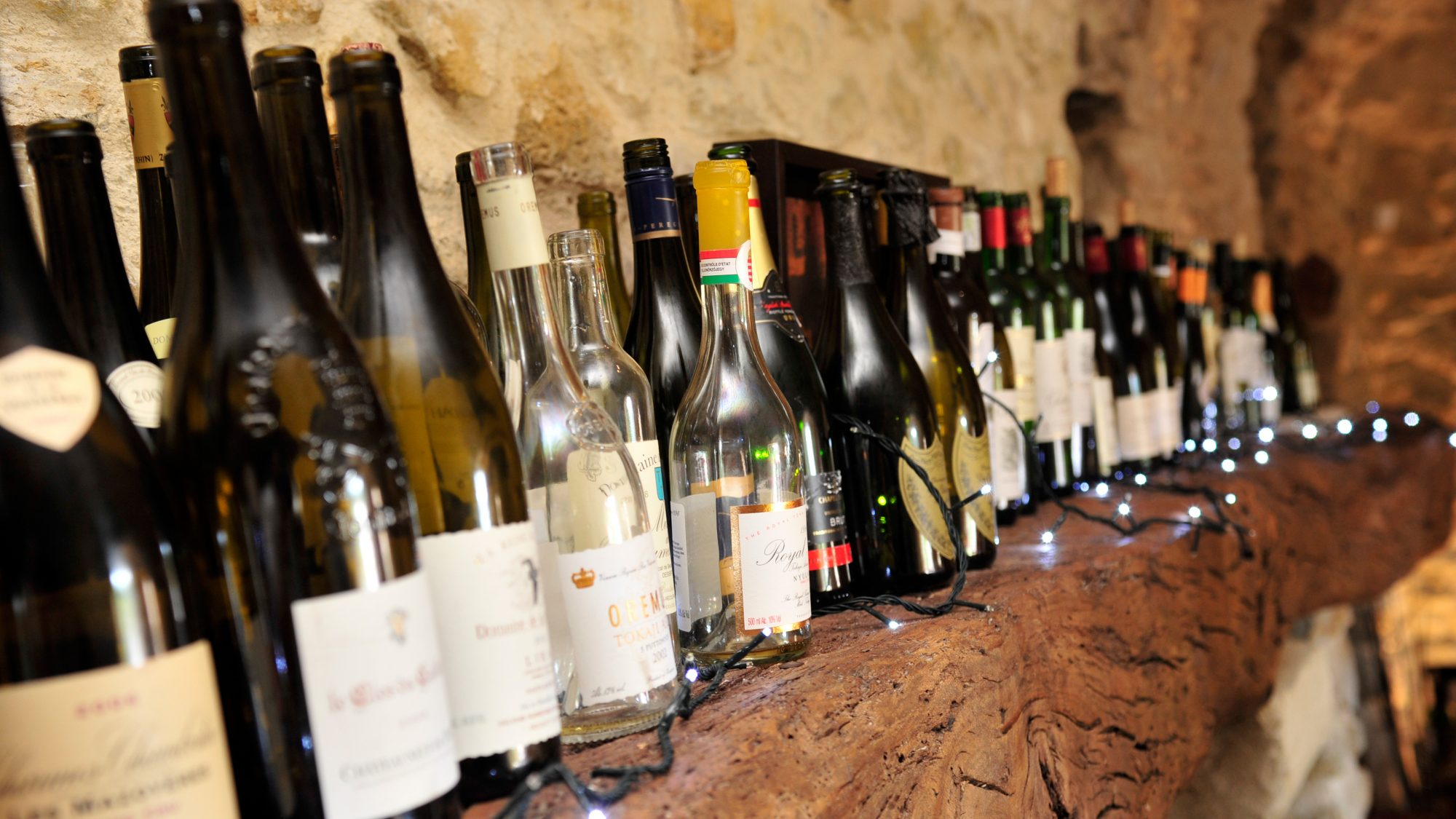 Enroll in Wine Boot Camp in the South of France