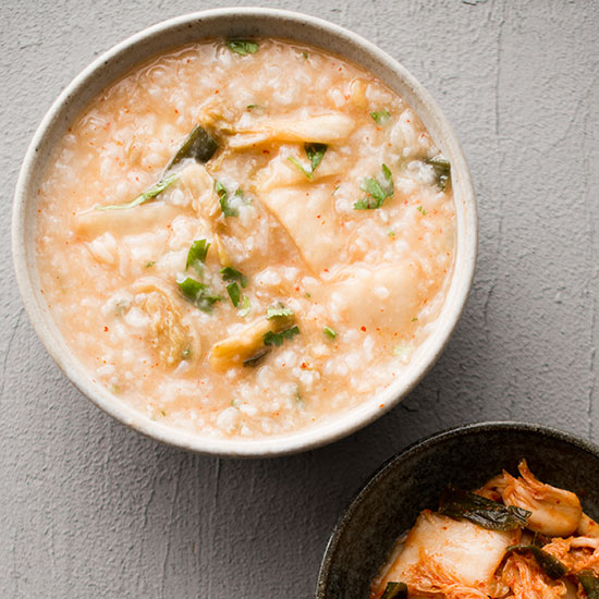 9 Recipes for Congee, the Cozy Porridge You Can Eat at Any Time of Day