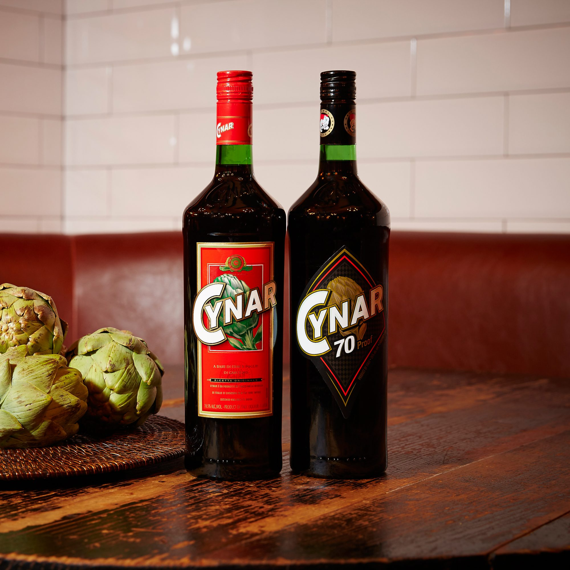 How to Make Super-Boozy Cocktails with New Cynar 70 Proof