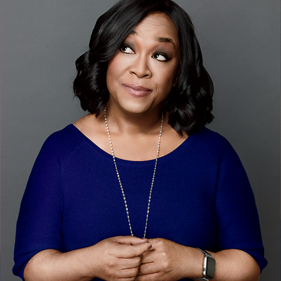 Shonda Rhimes on Her Two-Turkey Strategy and Baking Pie at Midnight