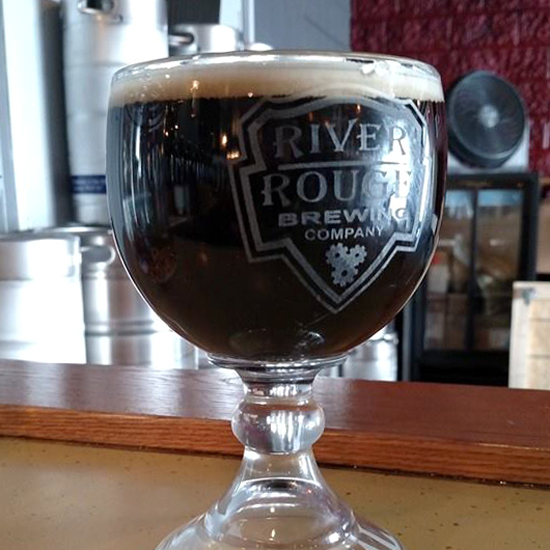 River Rouge Brewing
