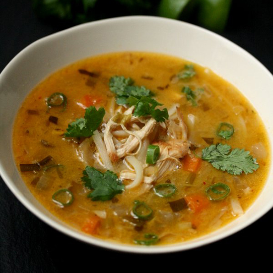9 Chicken Noodle Soups That Will Cure Your Sniffles Food Amp Wine