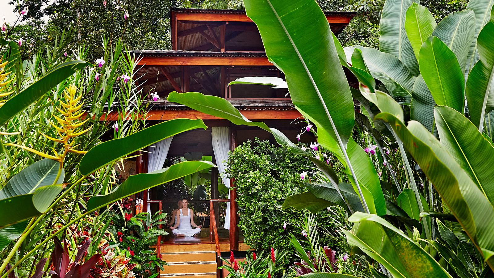 Costa Rica's Luxurious New Hotels
