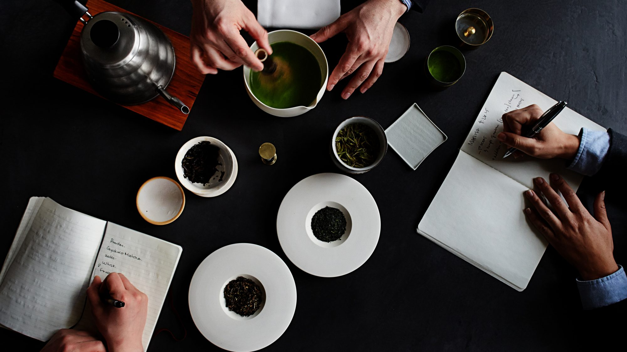 Tea Gifts for the Holidays