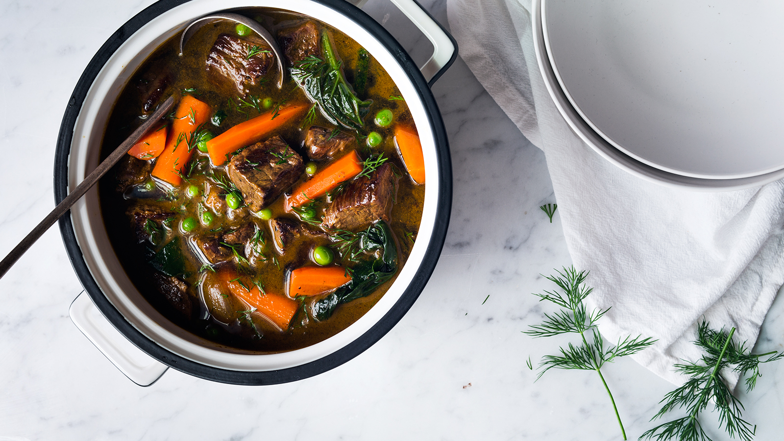 Best Winter Beef Recipes