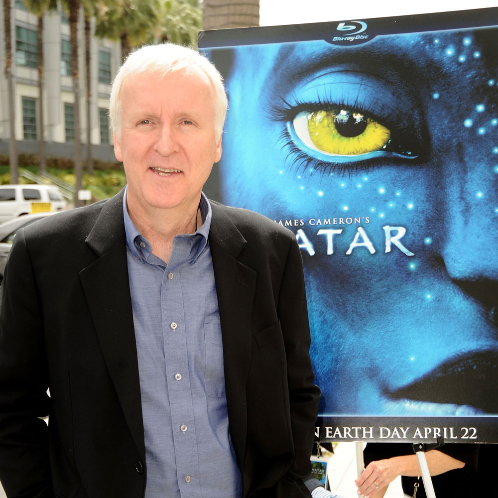Why James Cameron Is Directing Us to Eat Less Meat and Dairy