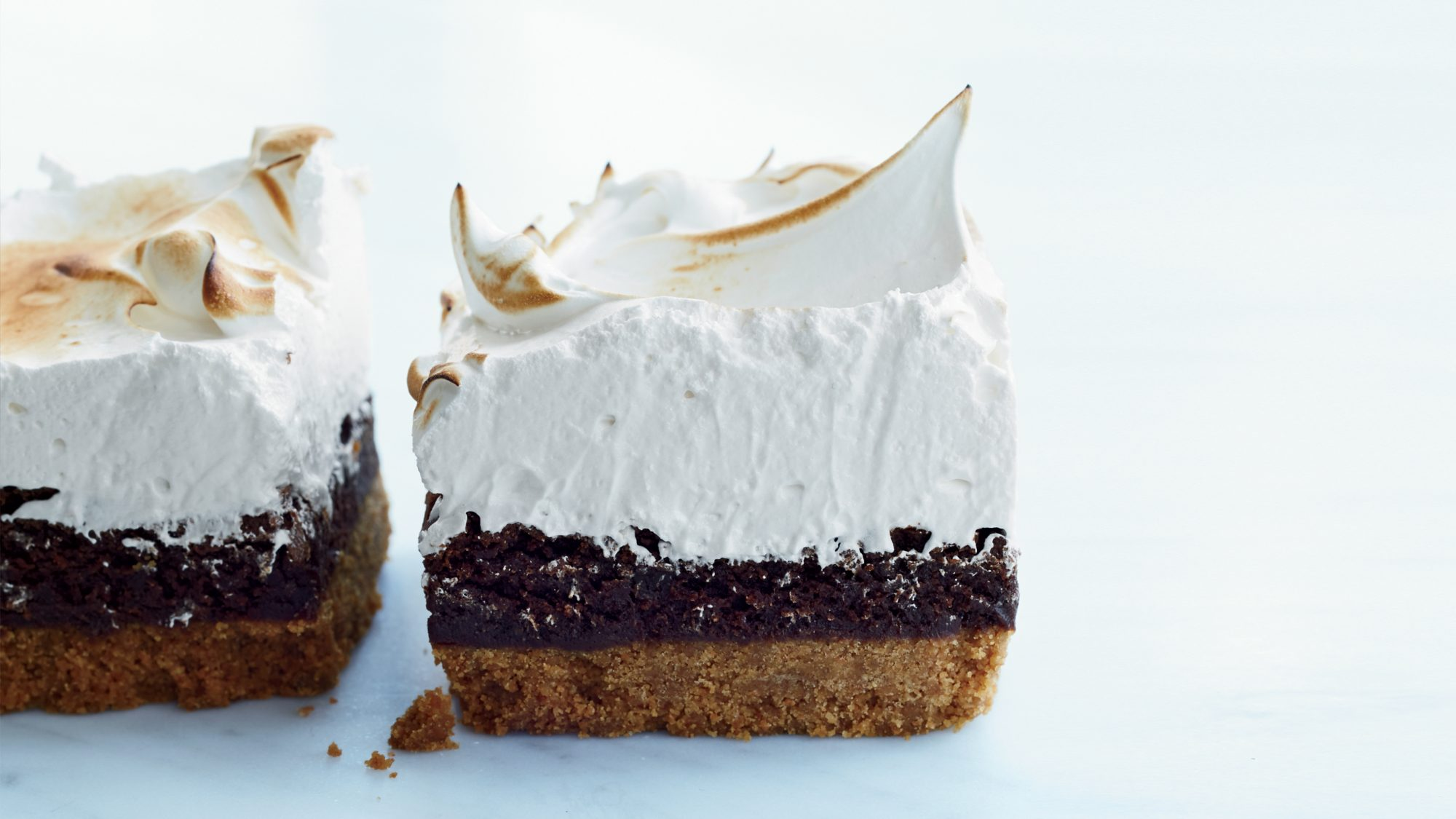 7 Ways to Upgrade S'mores