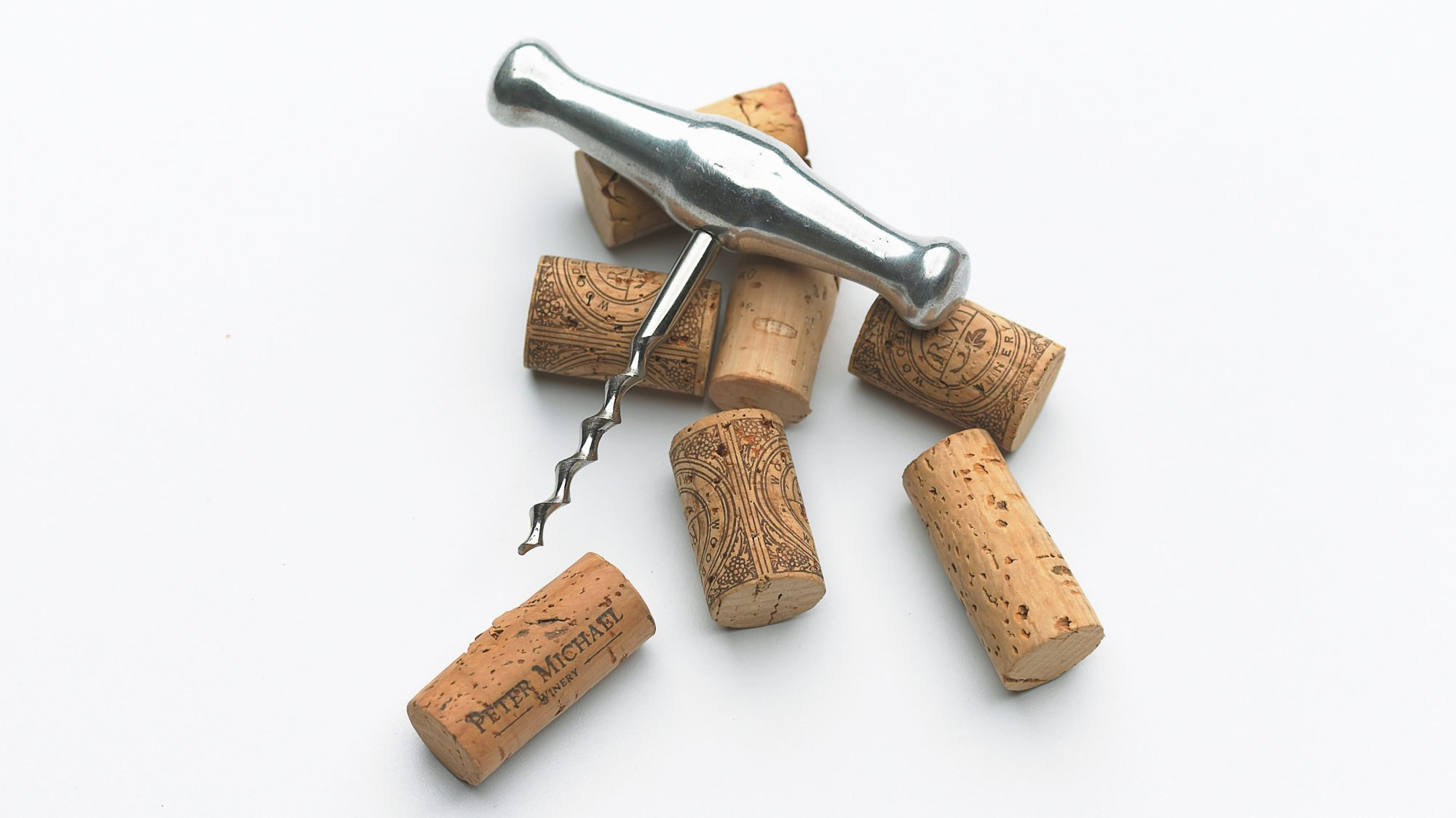 Here's Why the Cork Is Making a Comeback