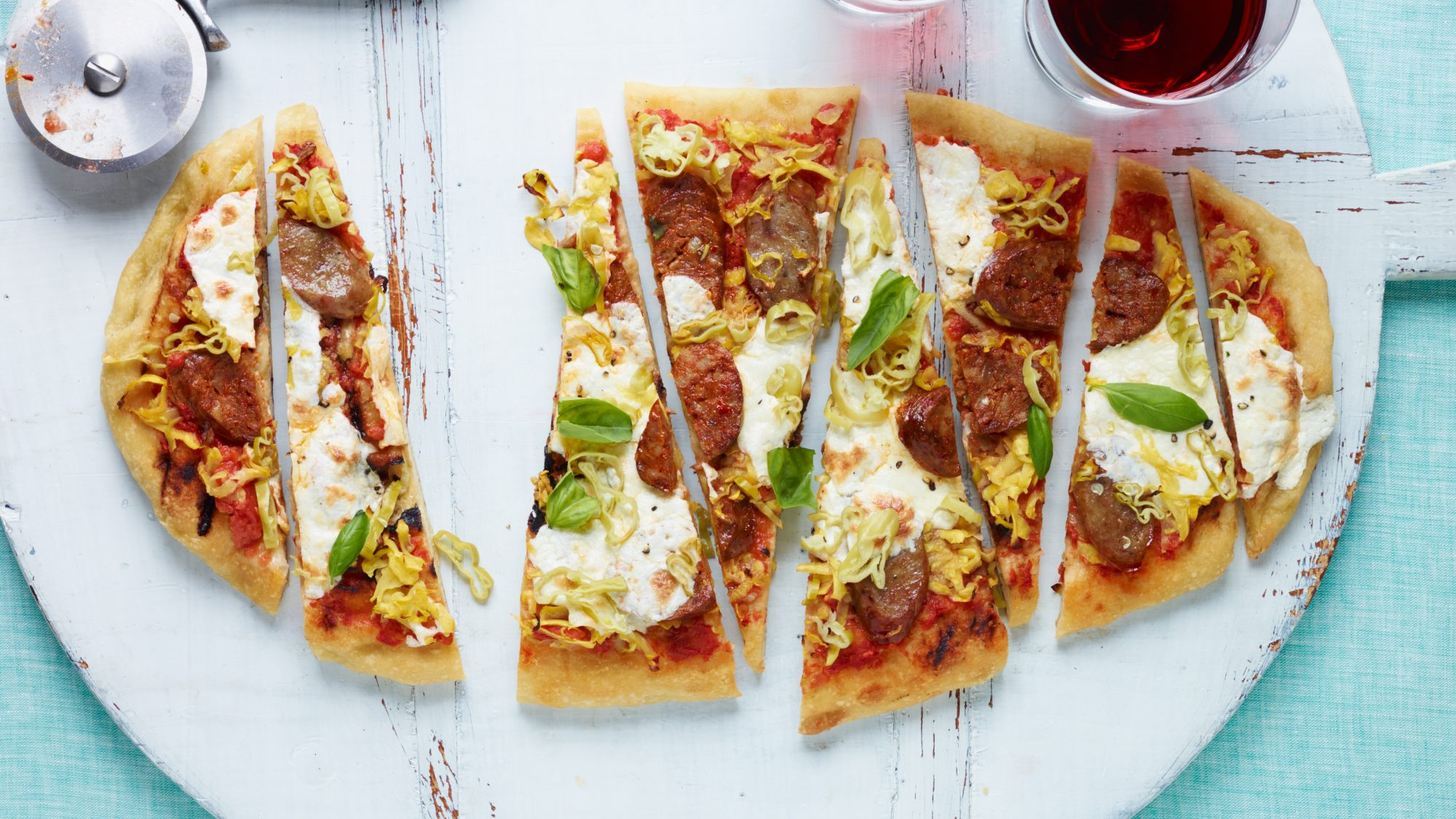 3 Ways to Bake Better Pizza at Home