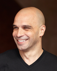 Mourad Lahlou