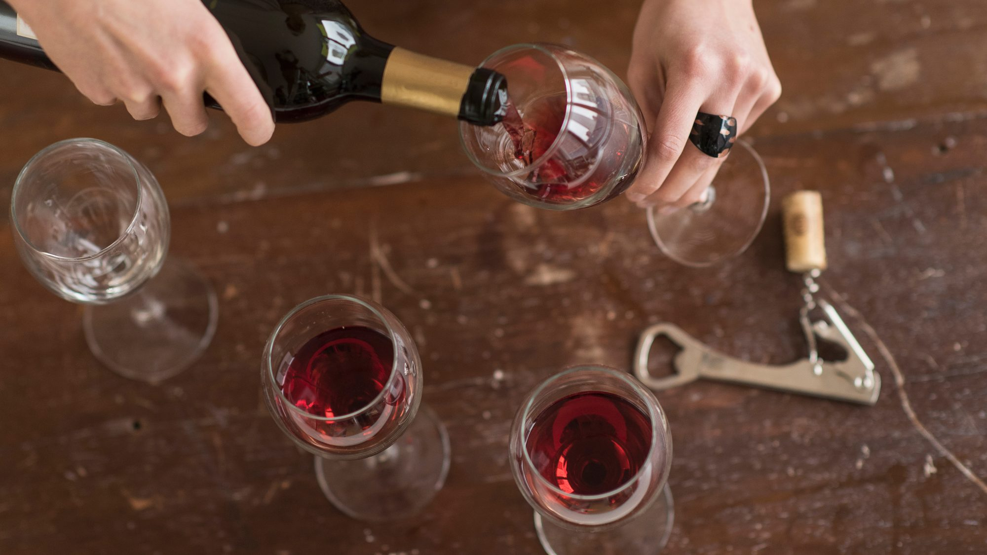 8 Amazing Kosher Wines to Drink This Hanukkah