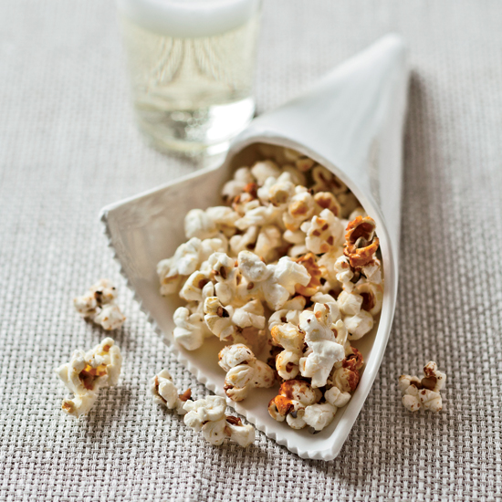 Black Pepper Kettle Corn