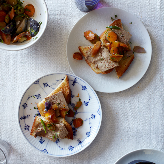 Unleash Your Love for Chicken Liver with These Pâtés