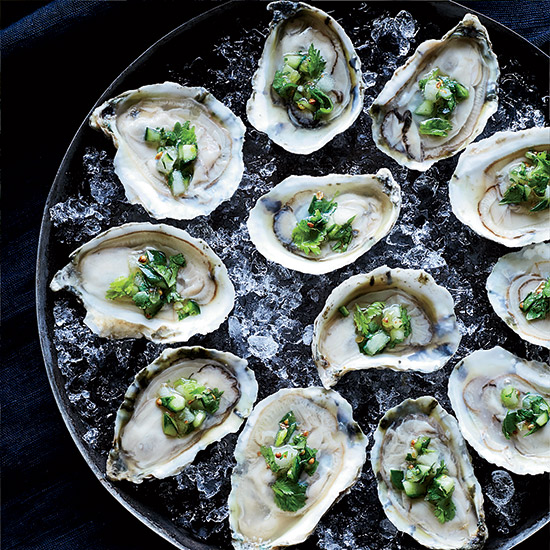 6 Oysters Everyone Needs to Know