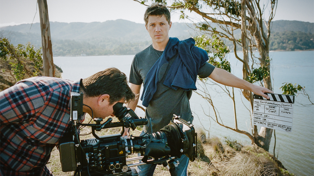 Filmmaker Jason Wise on Drinking While Editing and Staying True to Normal Wine