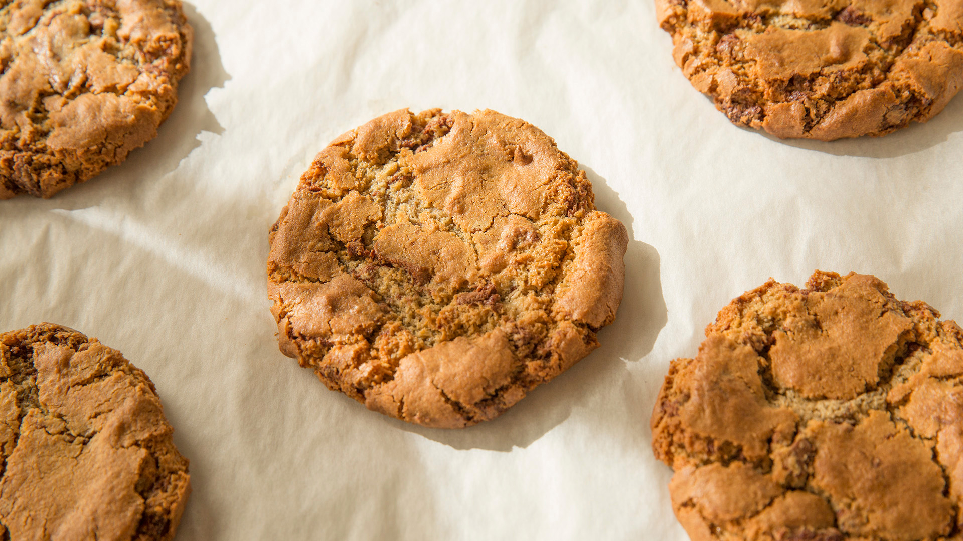 Video: How to Make Amazingly Soft, Chewy, Gluten-Free Chocolate Chip Cookies