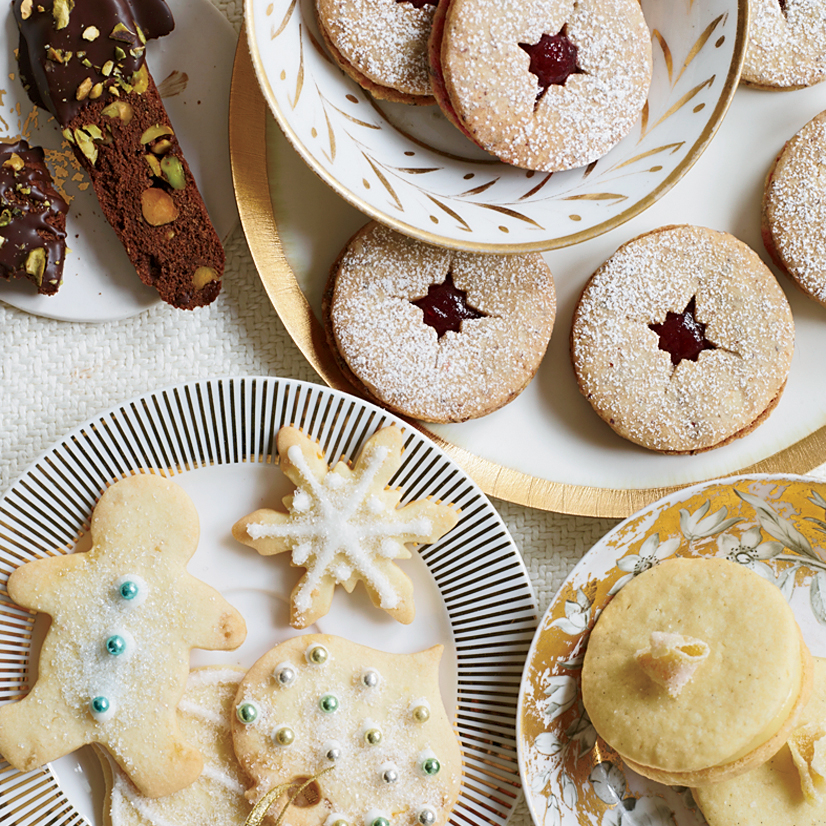 Holiday Cookie Crash Course