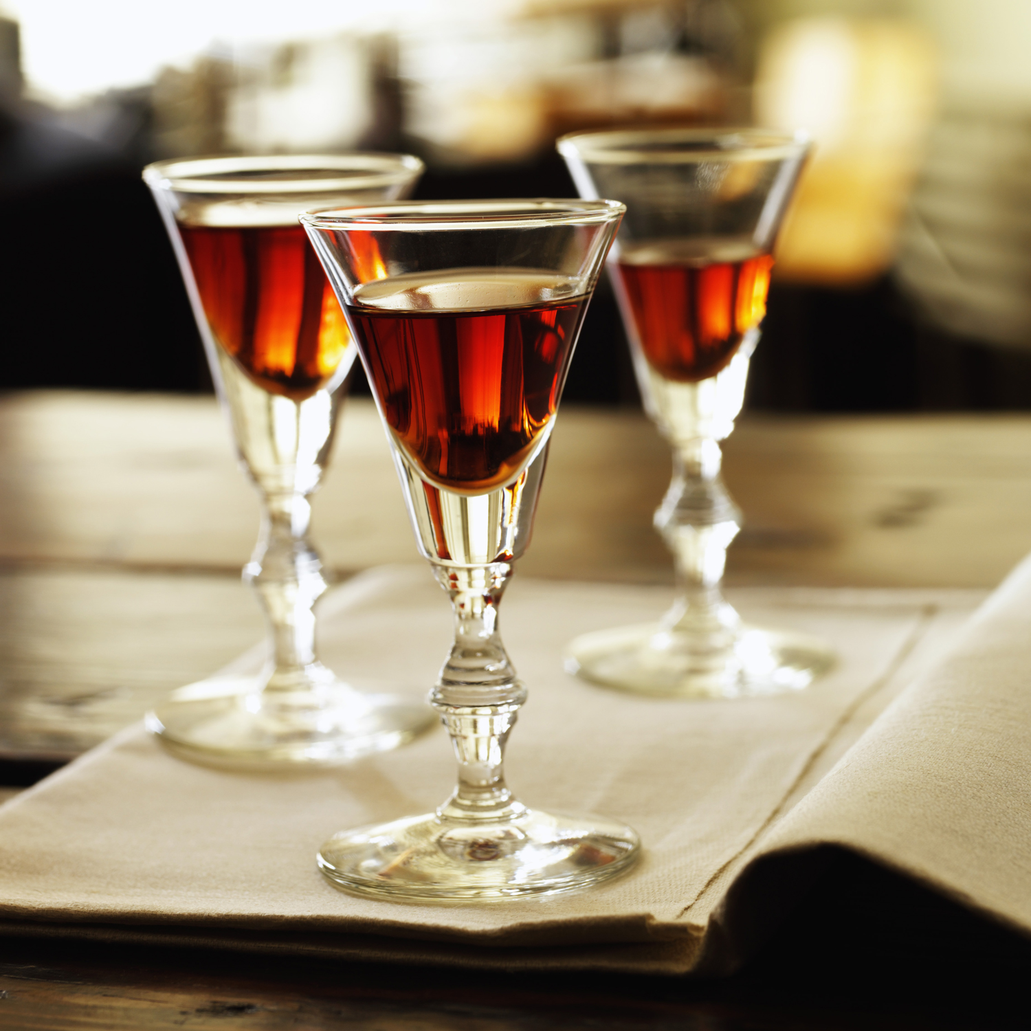 Why You Should Be Drinking Port as a Digestif