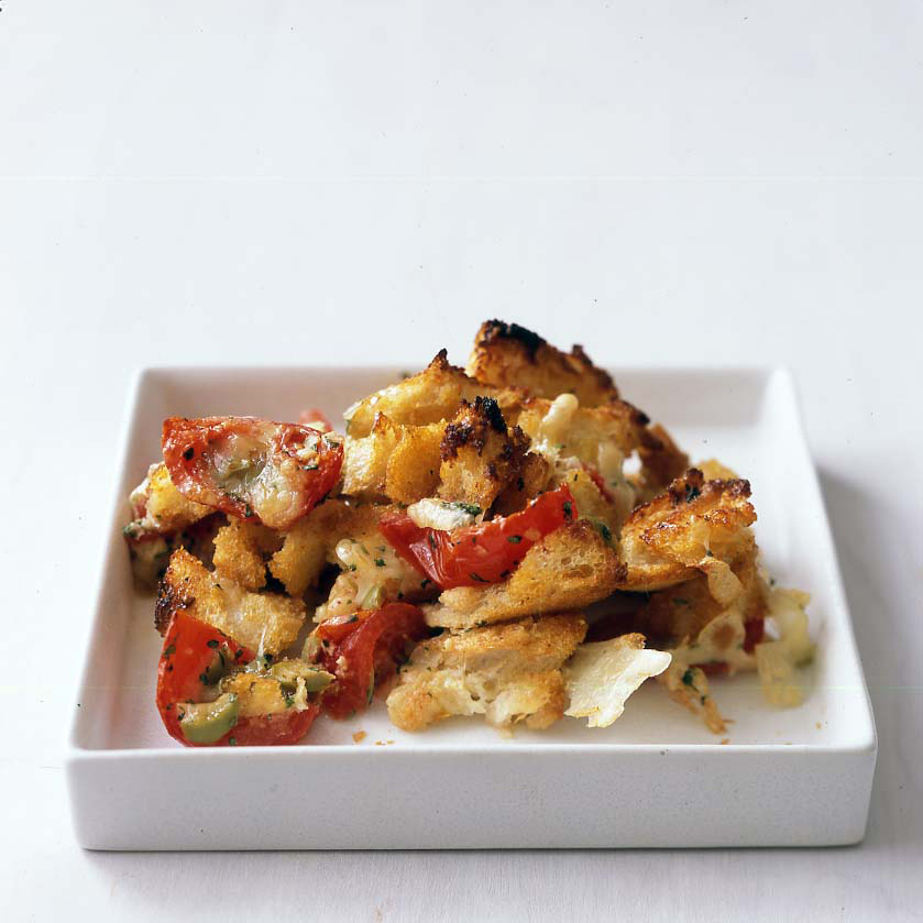 Strata Recipes