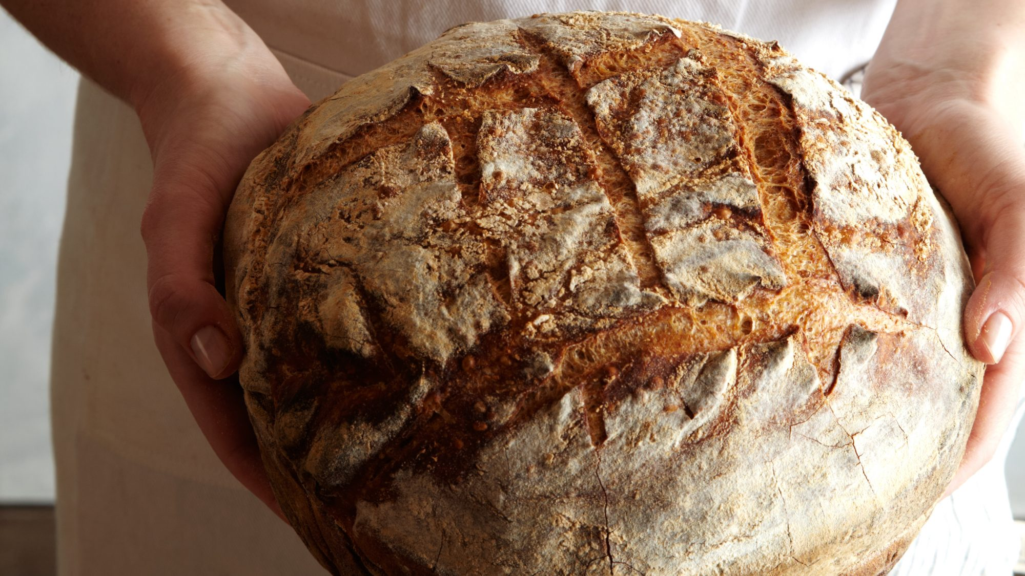 5 Ways to Use a Loaf of Sourdough Bread
