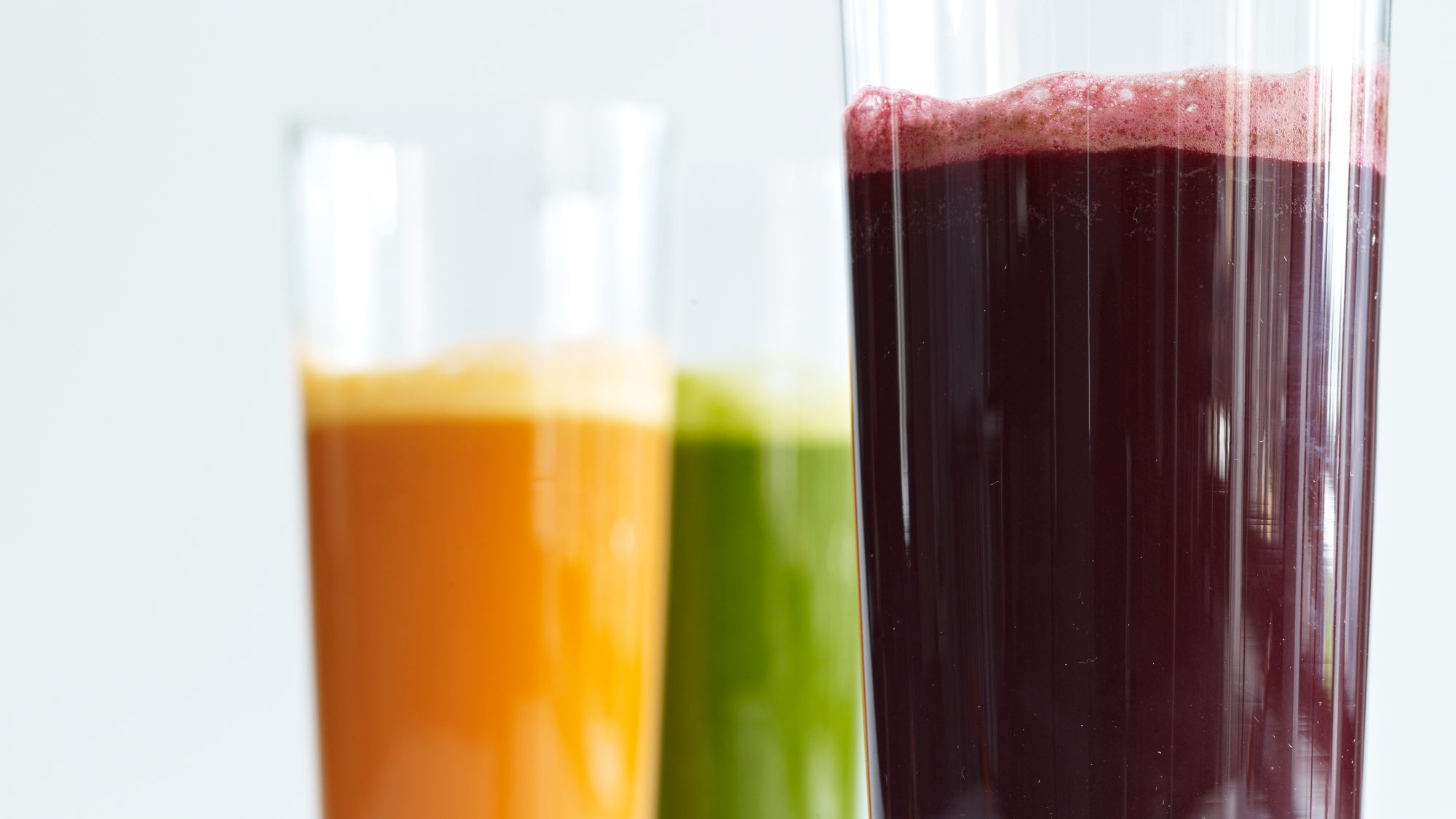 The Best DIY Detox Juices