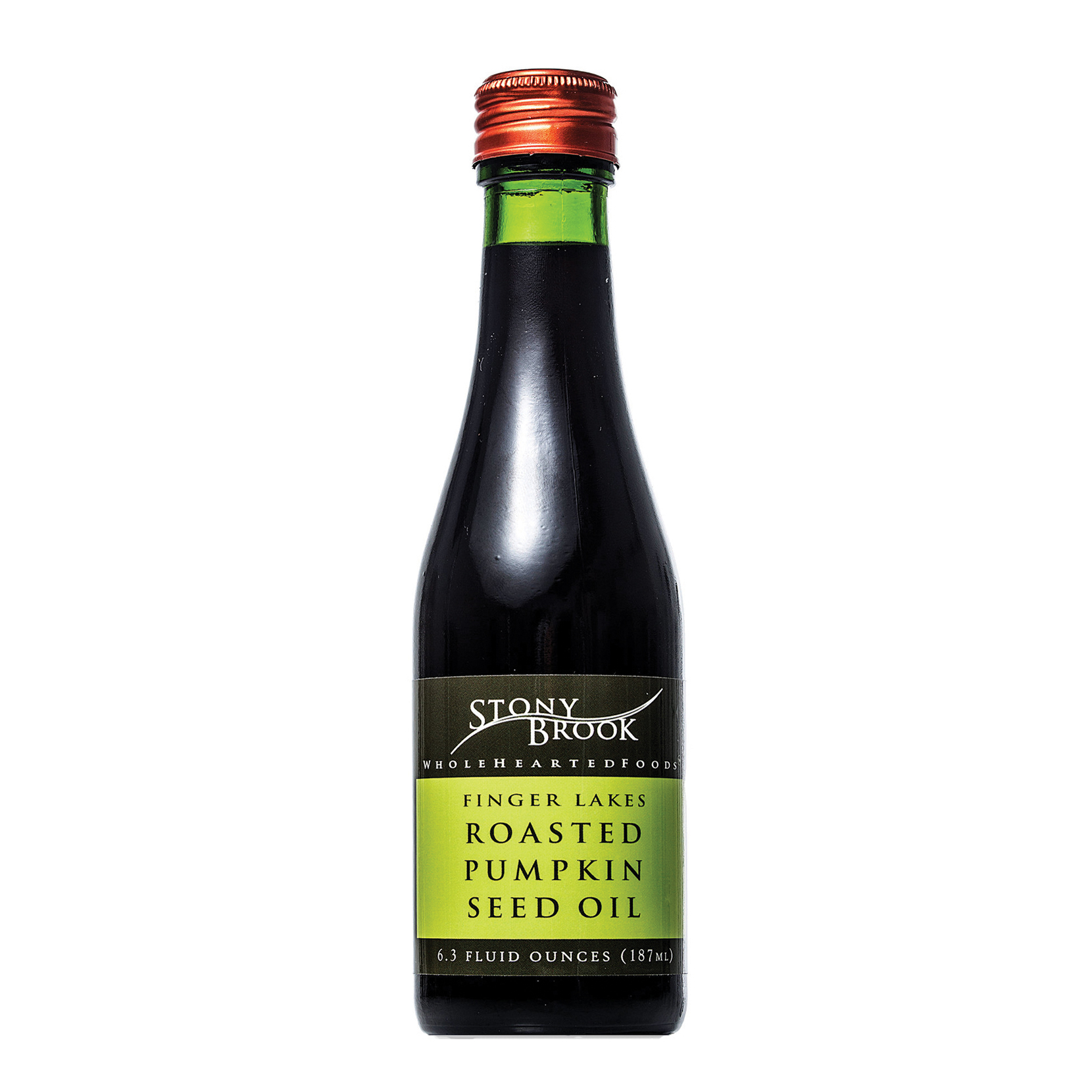 Stony Brook Roasted Pumpkin Seed Oil