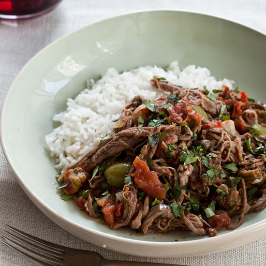 Easy slow cooker recipes chinese