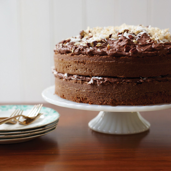 9 Incredible Cakes to Make for Father's Day