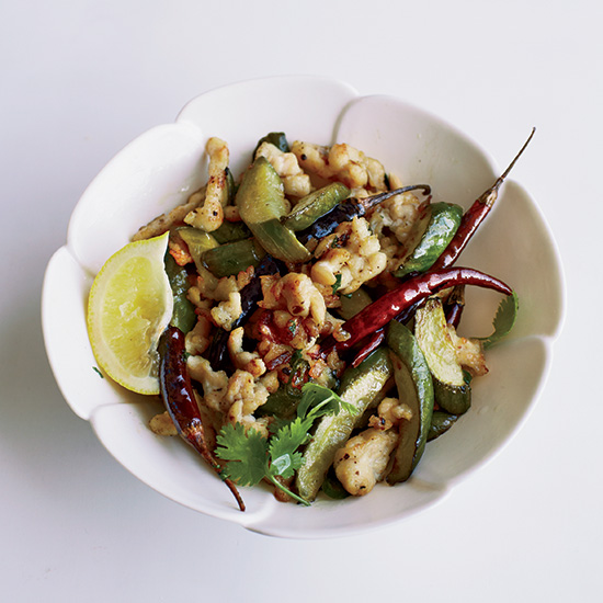 Spicy Chinese Recipes to Celebrate the Year of the Fire Monkey