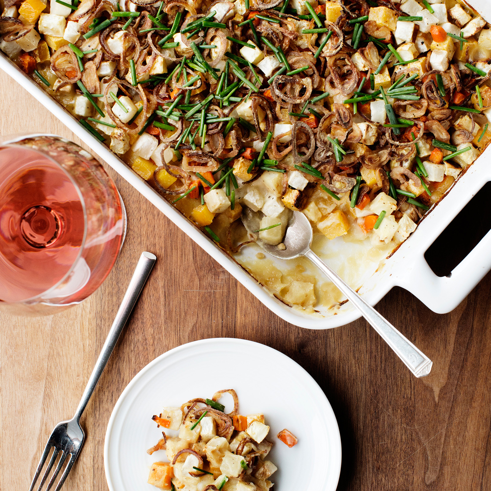 Hot Dish Facts and Recipes | Food & Wine