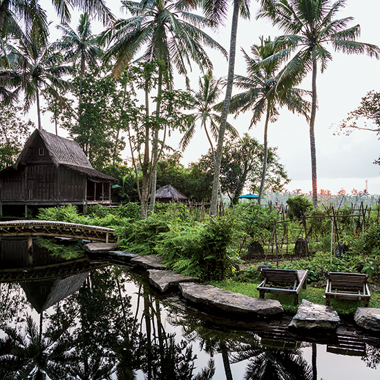 Luxurious Bali Resorts