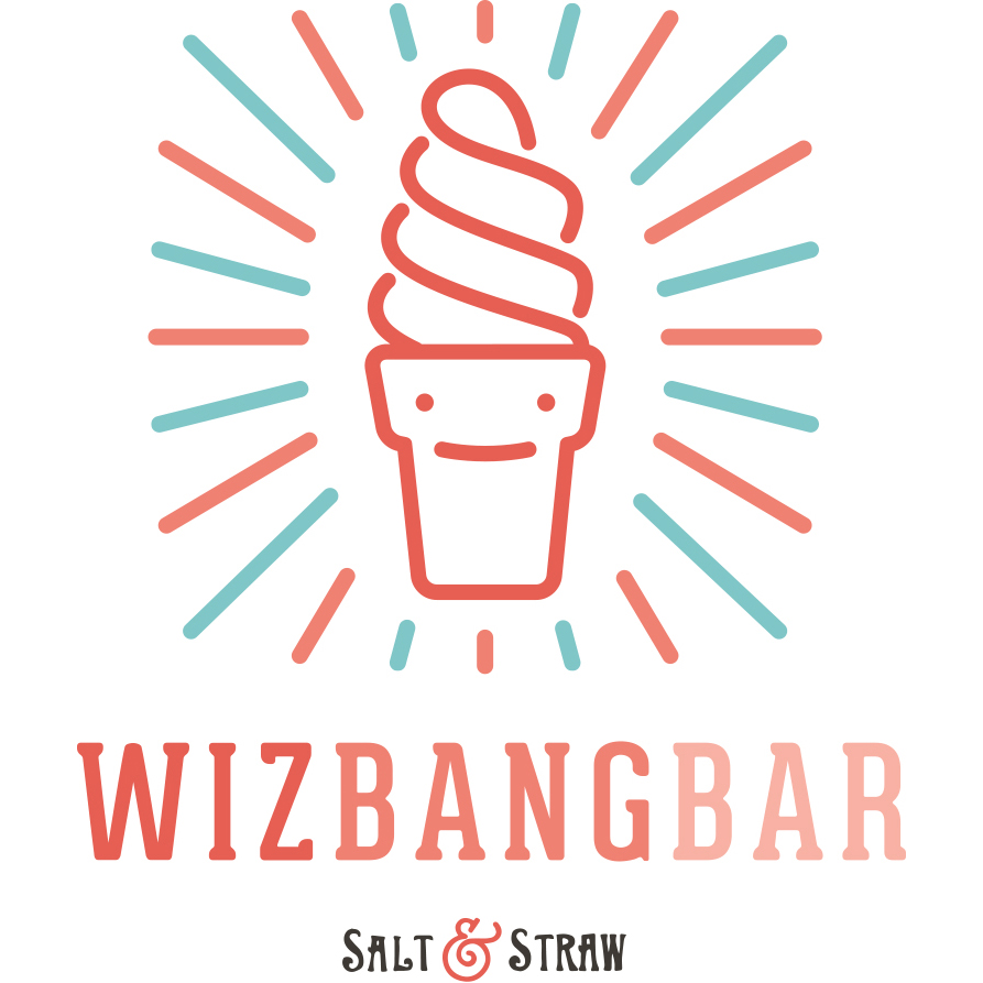 Salt & Straw Wiz Bang Bar