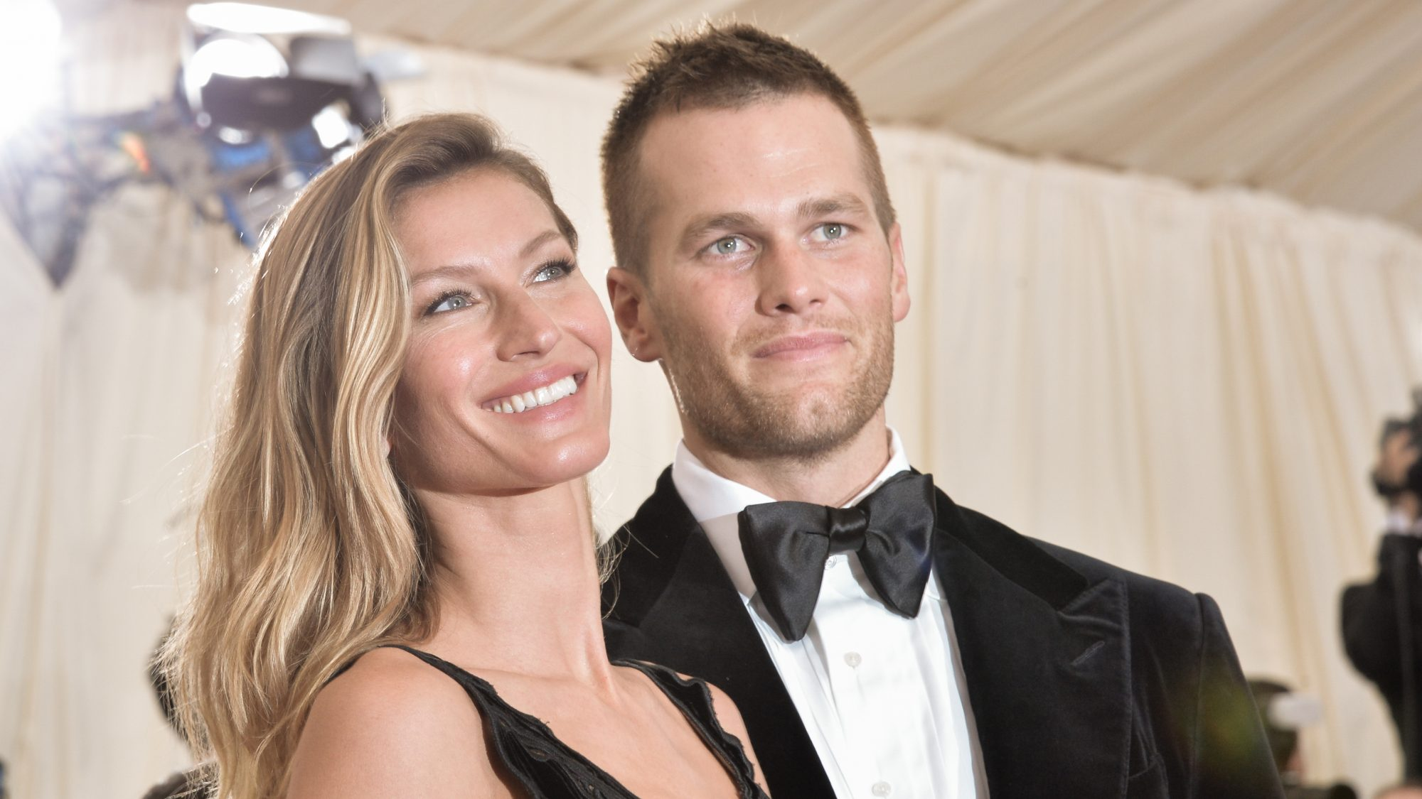 Gisele Bündchen Admits Tom Brady's Strict Diet Is Because of Her