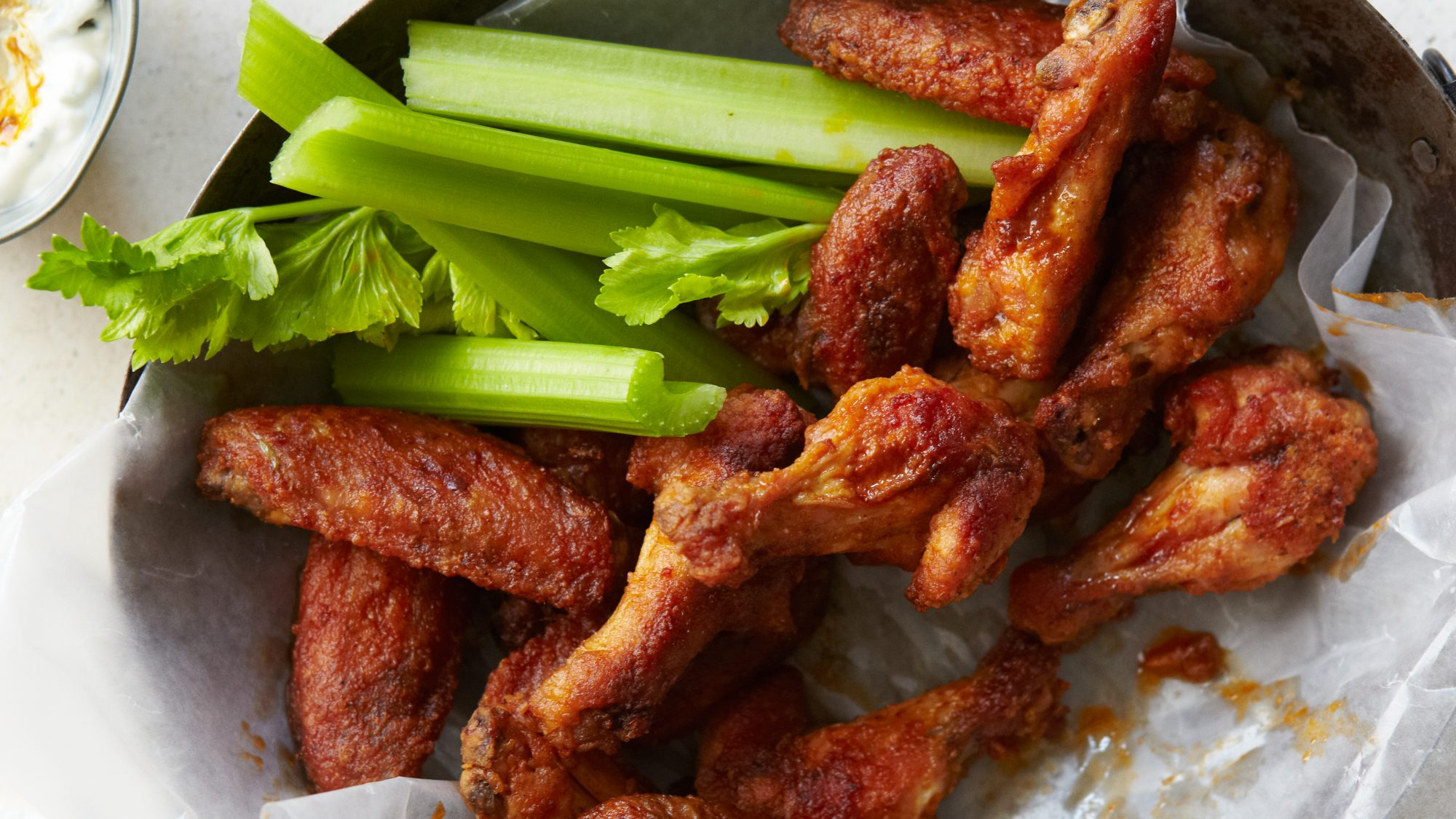 9 Ways to Use the Leftover Celery from Your Chicken Wing Platter