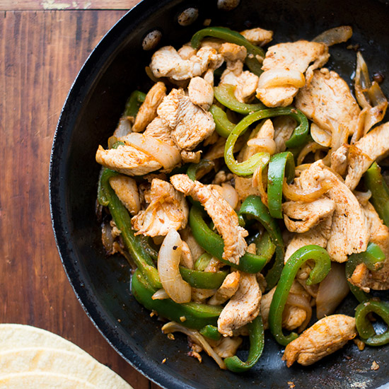7 Fast & Easy Tex-Mex Recipes