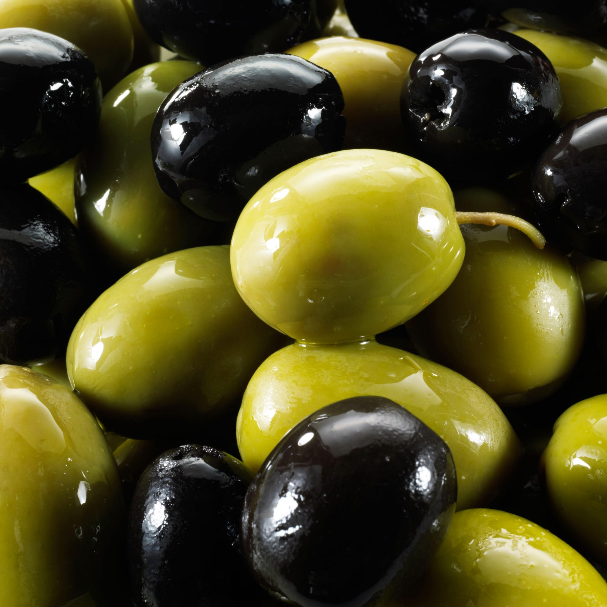 Counterfeit Olives