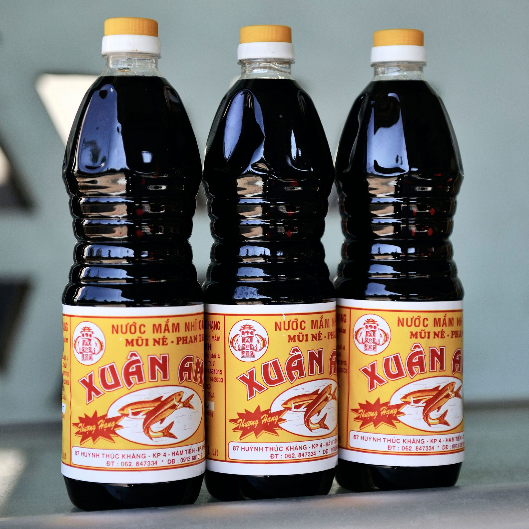 Fish Sauce Is a Healthier Way to Get Your Salt Fix, Says Study