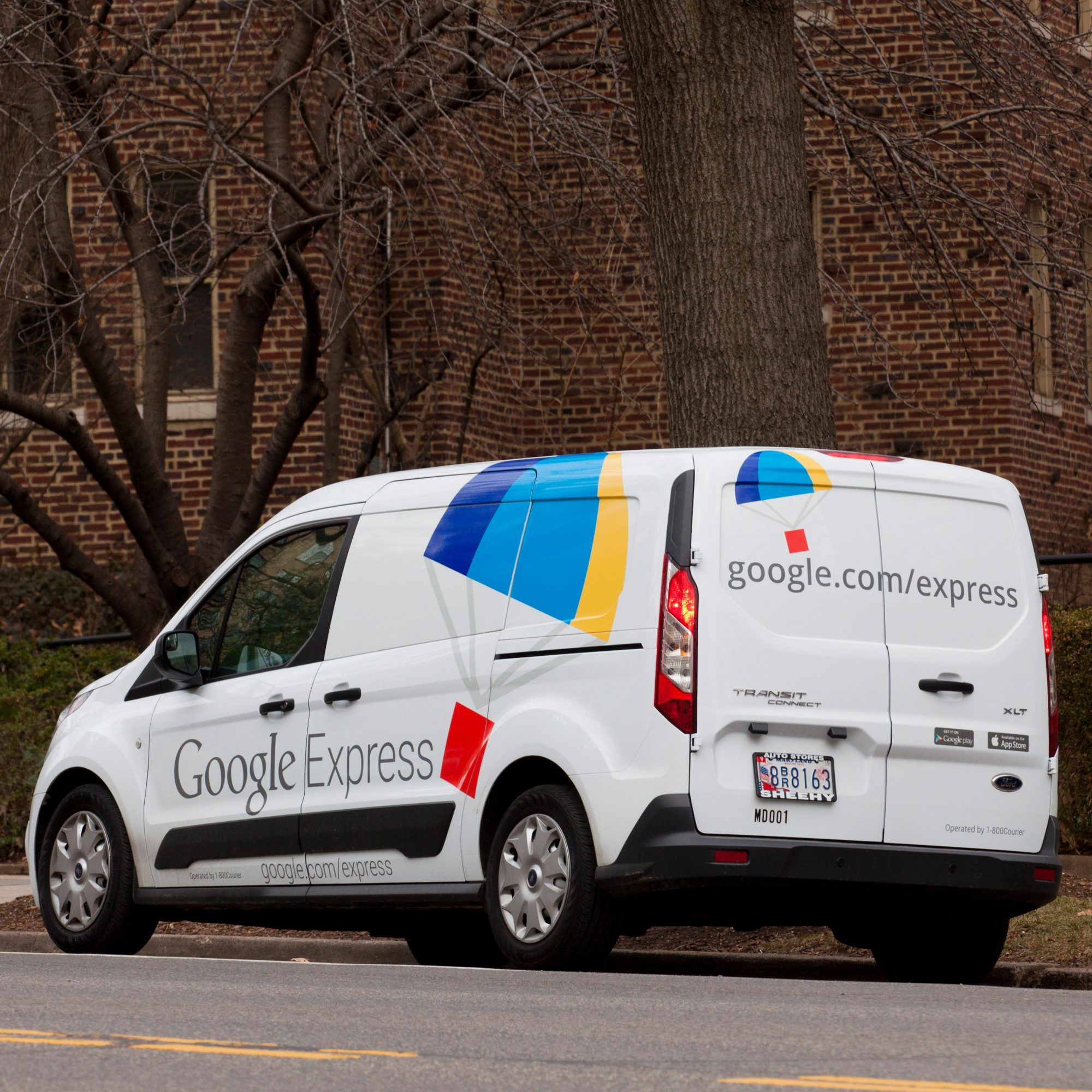 Google Wants to Deliver Your Groceries