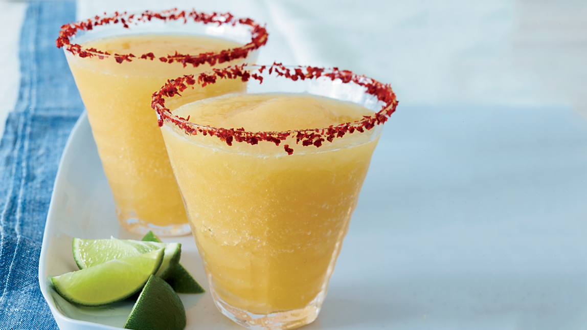 9 Margaritas to Drink With Your Friends on Valentine's Day