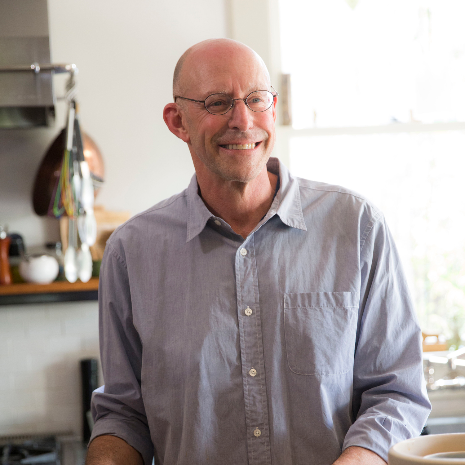 Michael Pollan Wants to Rewrite the Narrative on Cooking