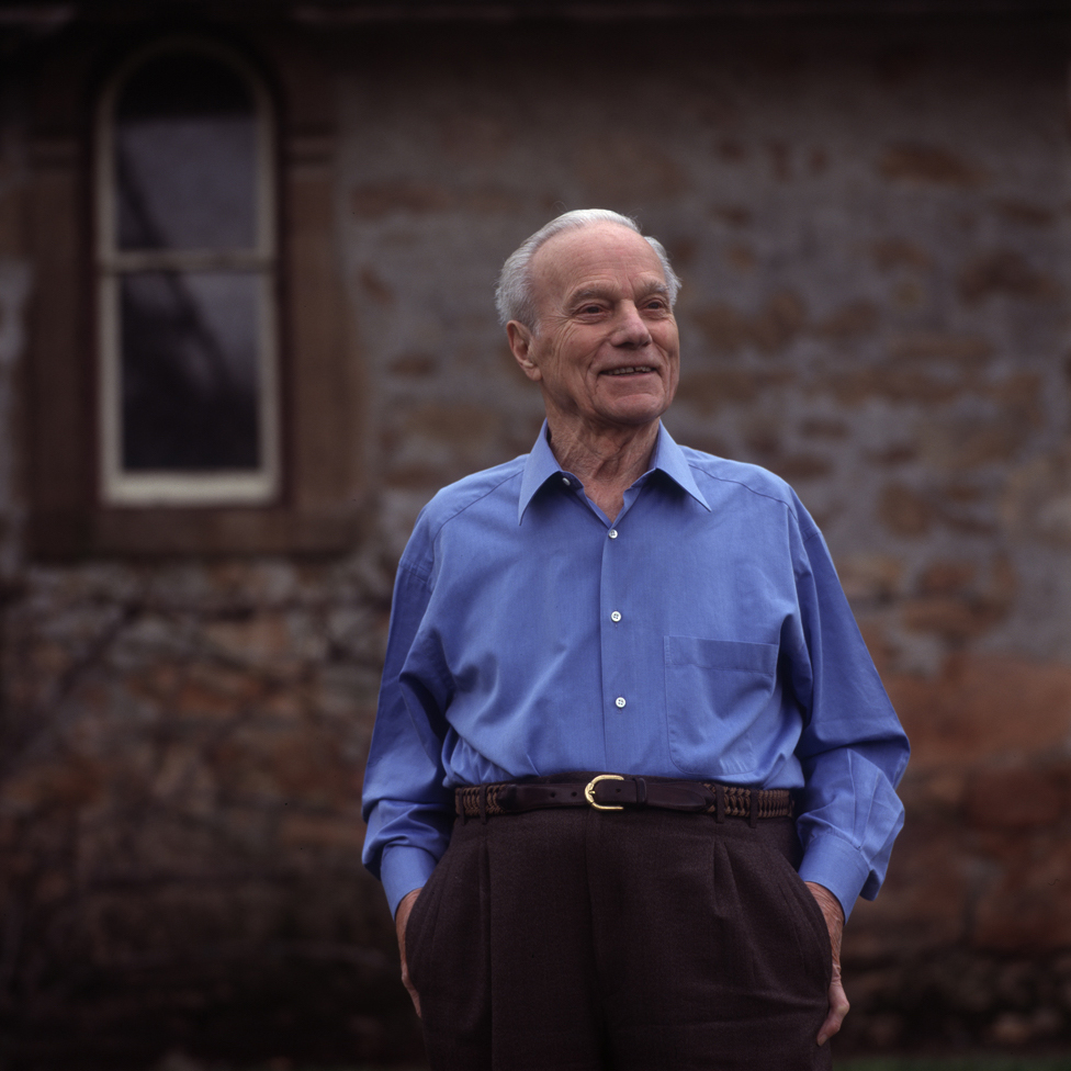 California Wine Titan Peter Mondavi Dies
