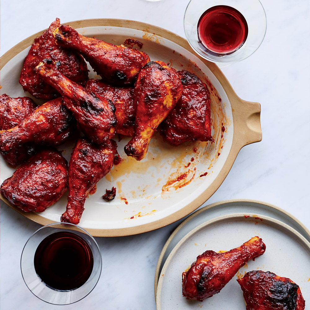 12 Amazing BBQ Chicken Recipes