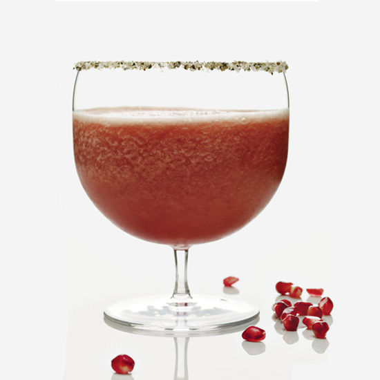 7 Red Cocktails for Valentine's Day, Including the Ultimate Aphrodisiac Margarita