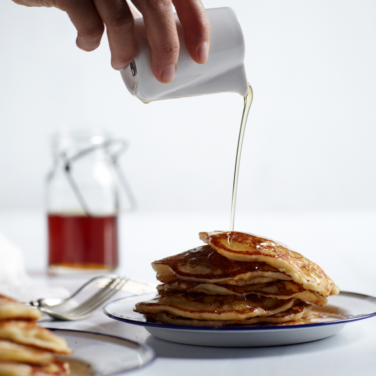 Why You Should Be Putting Maple Syrup on Everything Right Now