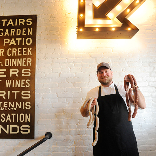 Where to Eat in Austin During SXSW