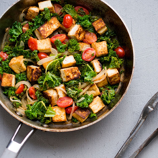 10 Simple Tofu Recipes for Beginner Vegetarians